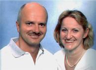 Rita und Stefan Collmann