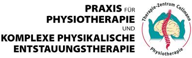 Physiotherapie Koblenz & komplexe physikalische Entstauungstherapie
